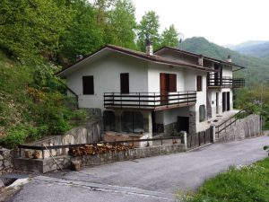 House in Lisio